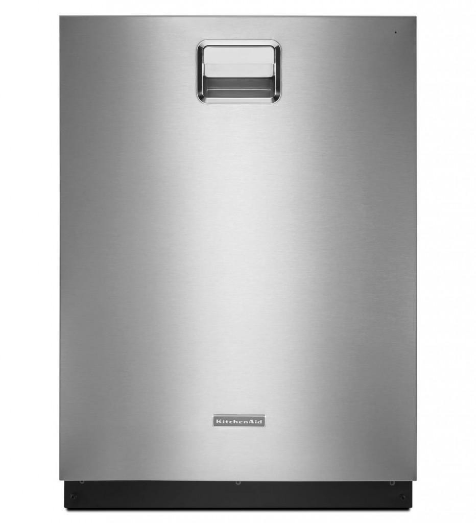 Kitchenaid KUDE60HXSS Superba Series EQ Dishwasher