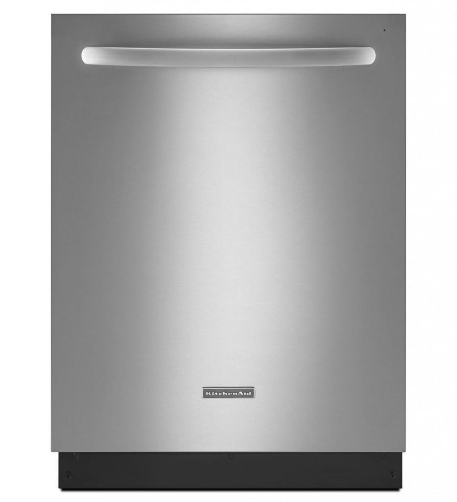 Kitchenaid DE70FXSS Superba Series EQ Dishwasher