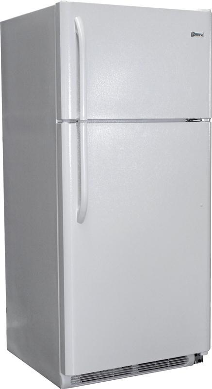 Lehman's Diamond Elite Refrigerator