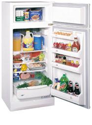 PropaneRefrigerators UGP8.0SV