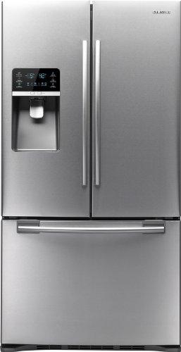 Samsung RFG297HDRS Refrigerator