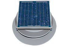 5 Best Attic Solar Fans