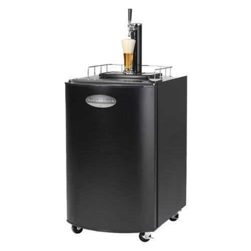 TRUE TDD-1 Draft Beer Cooler 1 Keg, 115v