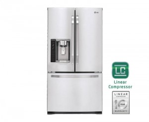 5 Best LG French Door Refrigerator