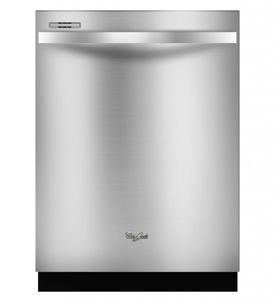 Whirlpool WDT710PAYM Gold