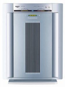 Winix PlasmaWave 5300 Air Cleaner Model – Energy Star Approved