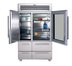 jenn air refrigerator
