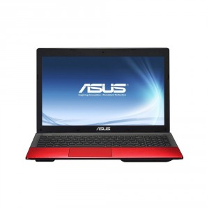 ASUS A55A-AH51-RD 15.6-Inch LED Laptop ( Red )