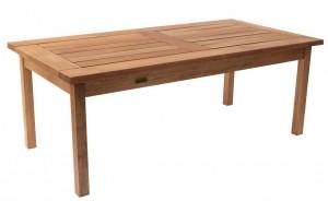 5 Best Teak Coffee Tables – Very durable solid wood tables