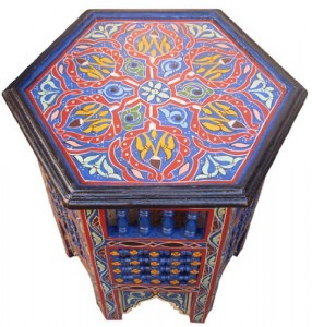 5 Best Moroccan Coffee Tables – Take you to Morocc!