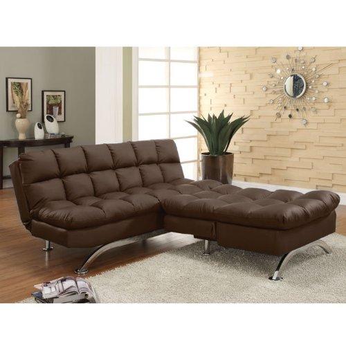 Aristo 2-Piece Sofa Sleeper and Chair