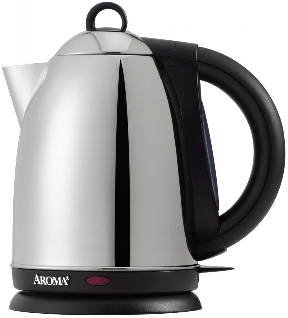 Aroma AWK-115S Hot H20 X-Press