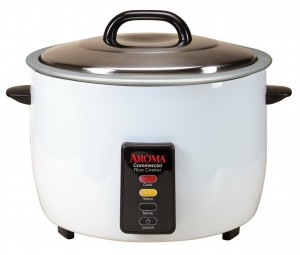 5 Best Commercial Rice Cookers – Big big capacity