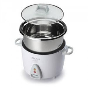 5 Best Stainless Steel Rice Cookers – All stainless steel