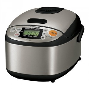 5 Best Zojirushi Rice Cooker – Popular product