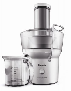 5 Best Juicer Machine — Enjoy your fresh juice easily at home