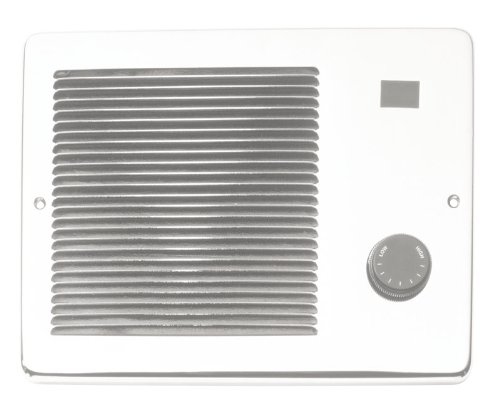 Broan 174 750 1500W 120 VAC Painted Grill Wall Heater