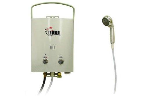 Camp Chef Triton Hot Water Heater