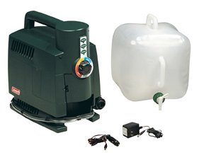 5 Best Portable Water Heaters – I know you want to take a hot bath
