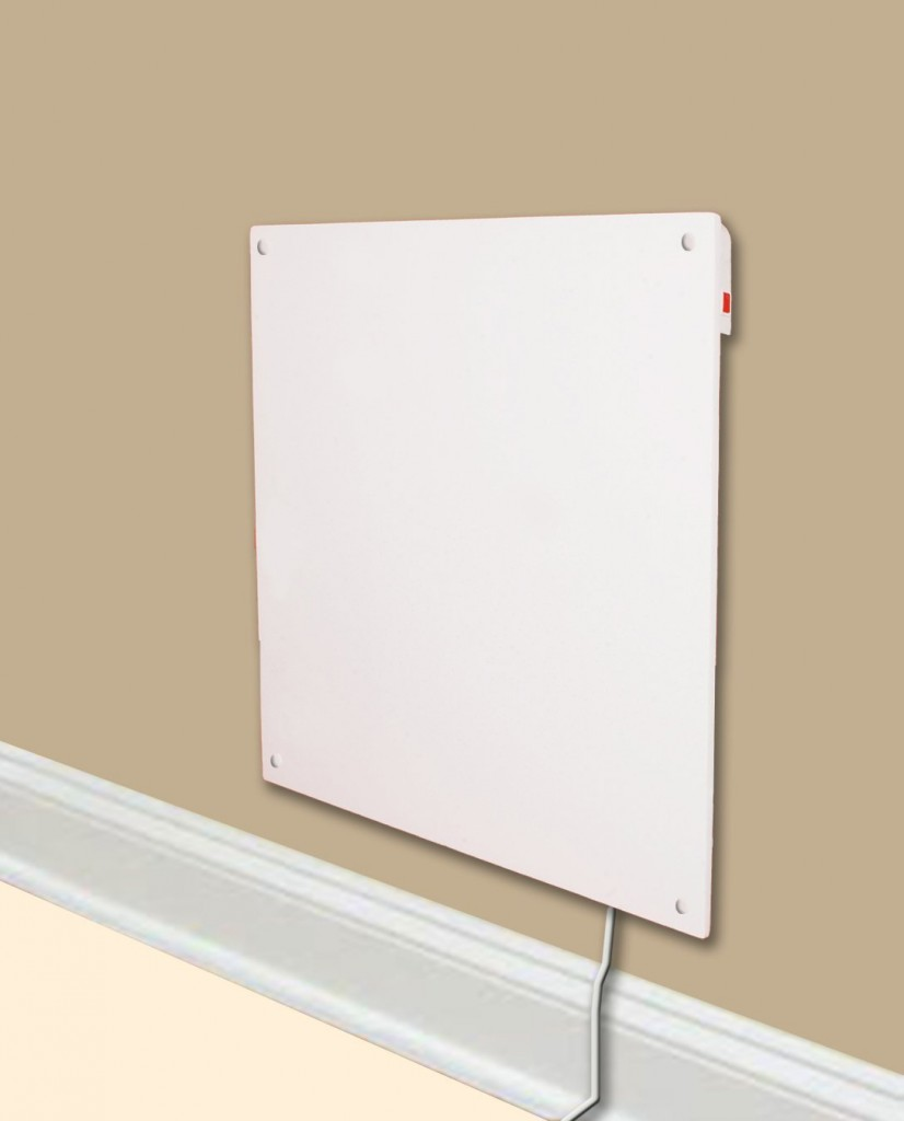 Cozy-Heater 400 Watt Wall Mounted