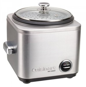 5 Best Cuisinart Rice Cookers – You need one