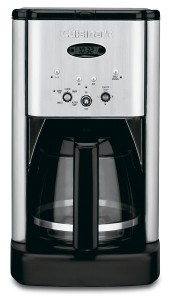 Cuisinart DCC-1200 Brew Central 12-Cup Programmable Coffeemaker