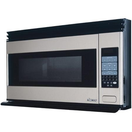Dacor Discovery DCM24B Microwave Oven - Single - 1.50 ft