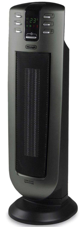 DeLonghi TCH7090ER Safeheat 24 In. Ceramic Tower Heater