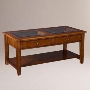 Display Coffee Tables