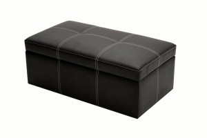5 Best Oversized Storage Ottoman – Give you an attractive and tidy room
