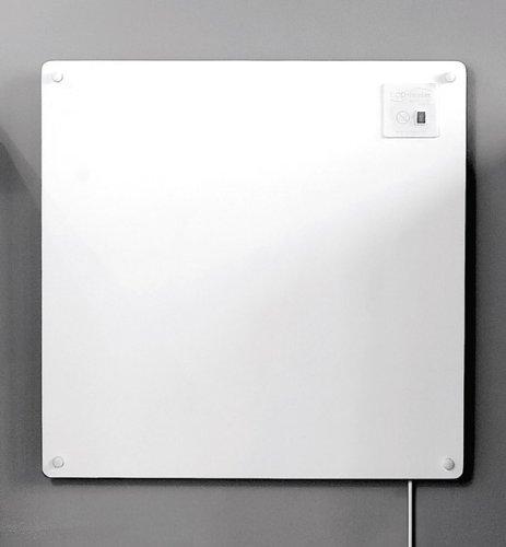 Eco-heater 602 High-Efficiency