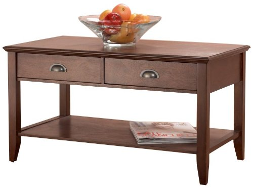 Foremost CFH10222-FMD Sheridan Coffee Table
