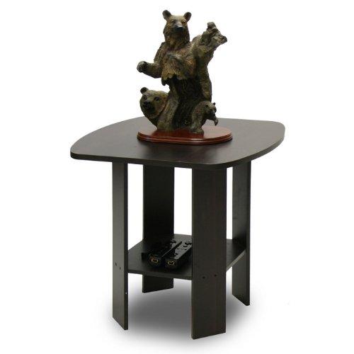 Furinno 10026 (11180) Simple Design End Table