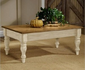 5 Best Pine Coffee Tables – From nature!
