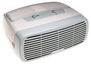 Holmes HAP242-UC HEPA Type Desktop Air Purifier