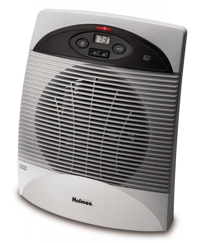 Holmes HEH8031-UM Energy Saving Heater Fan