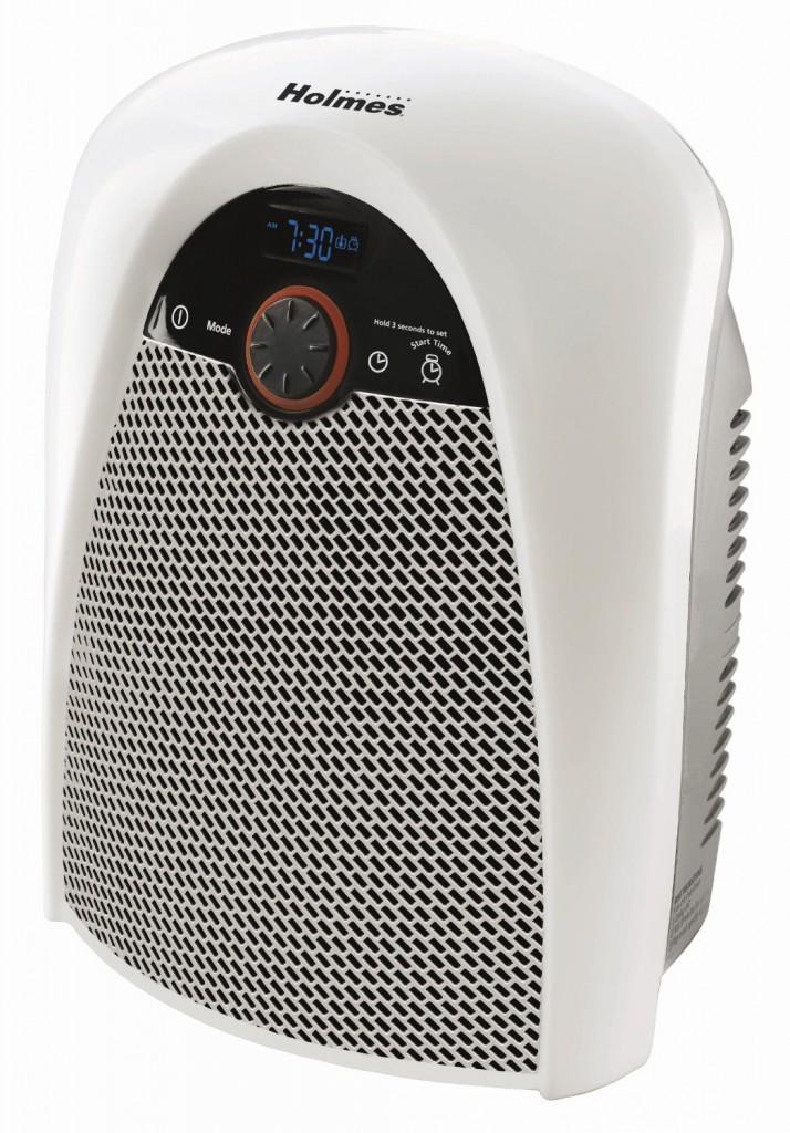 Holmes HFH436WGL-UM Heater Fan