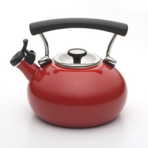 How to Clean a Tea Kettle Effectively