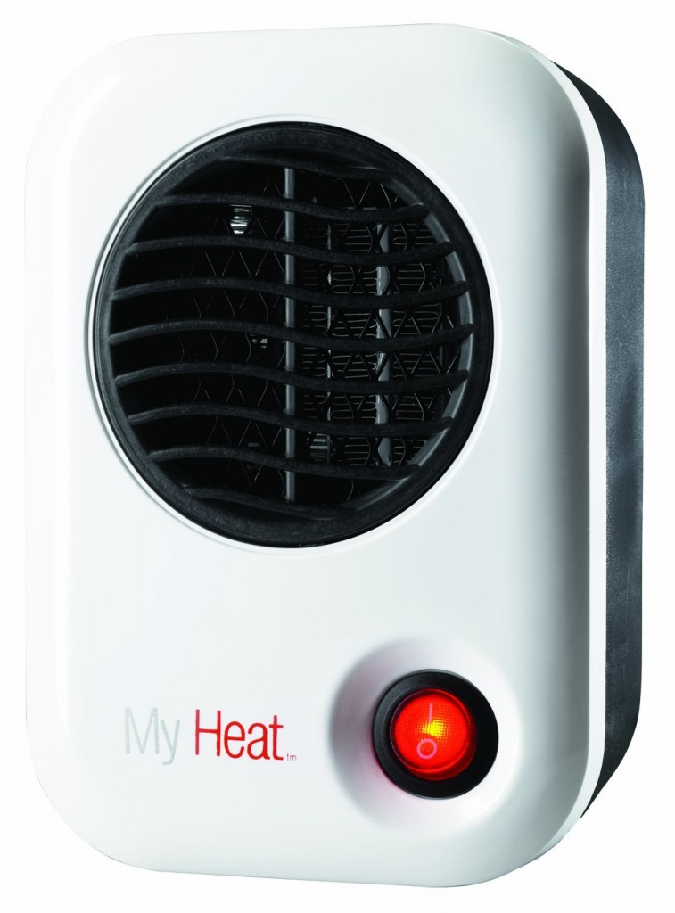 Lasko 101 My Heat Personal Heater