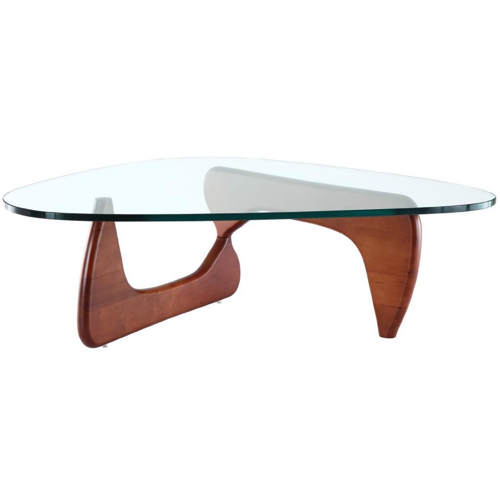 LexMod Isamu Noguchi Coffee Table