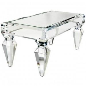 Mirror Coffee Tables