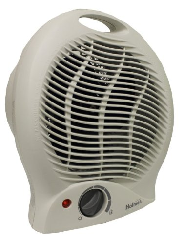 New HOLMES HFH113 Electric Fan Forced Heater