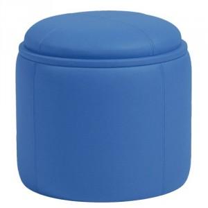 5 Best Blue Storage Ottoman