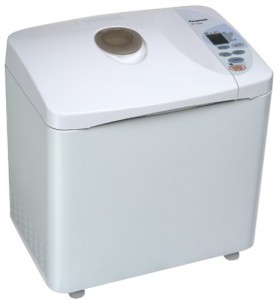 5 Best Bread Machine — Enjoy warm aroma of freshly baked bread easily and quickly at home