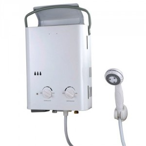 Portable Water Heaters