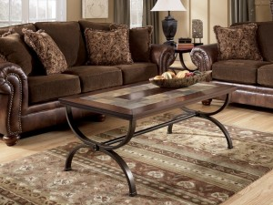 5 Best Slate Coffee Tables – Simple but magnificent!