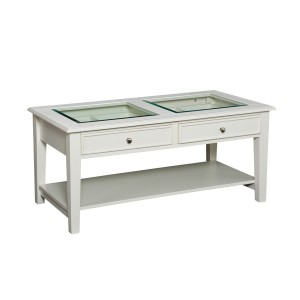 5 Best Display Coffee Tables – Do you need a beautiful display décor?