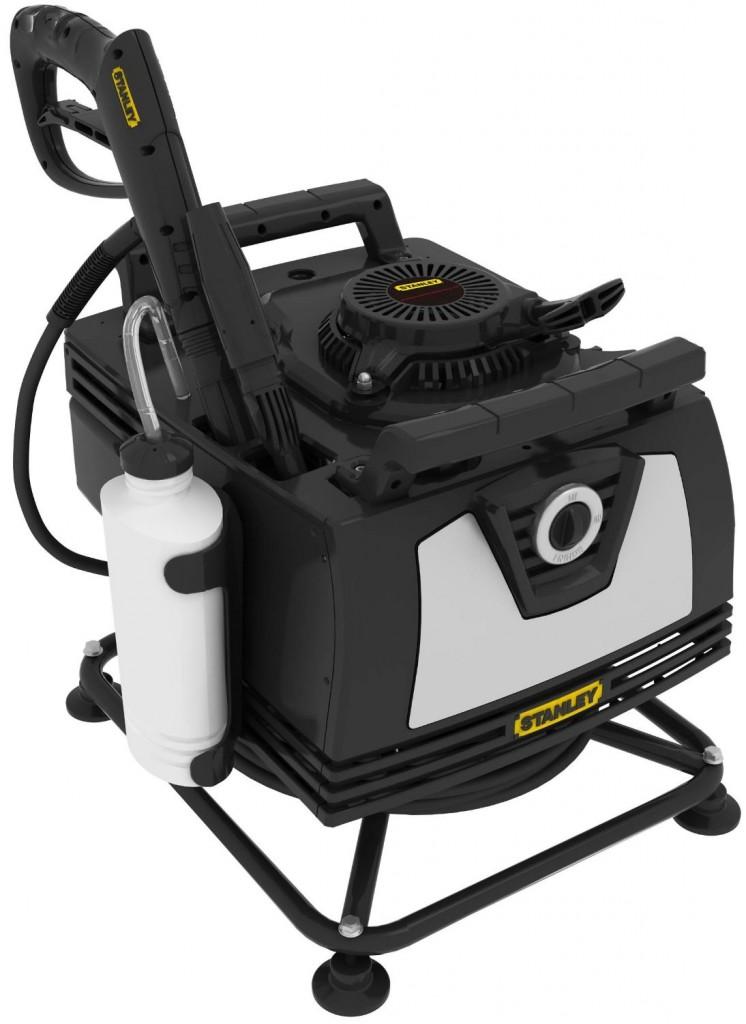 Stanley P2750S Gas Pressure Washer
