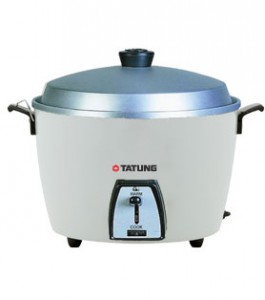 Tatung Rice Cookers