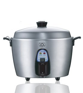 Tatung Tac-11kn 10 CUP Stainless Steel Rice Cooker